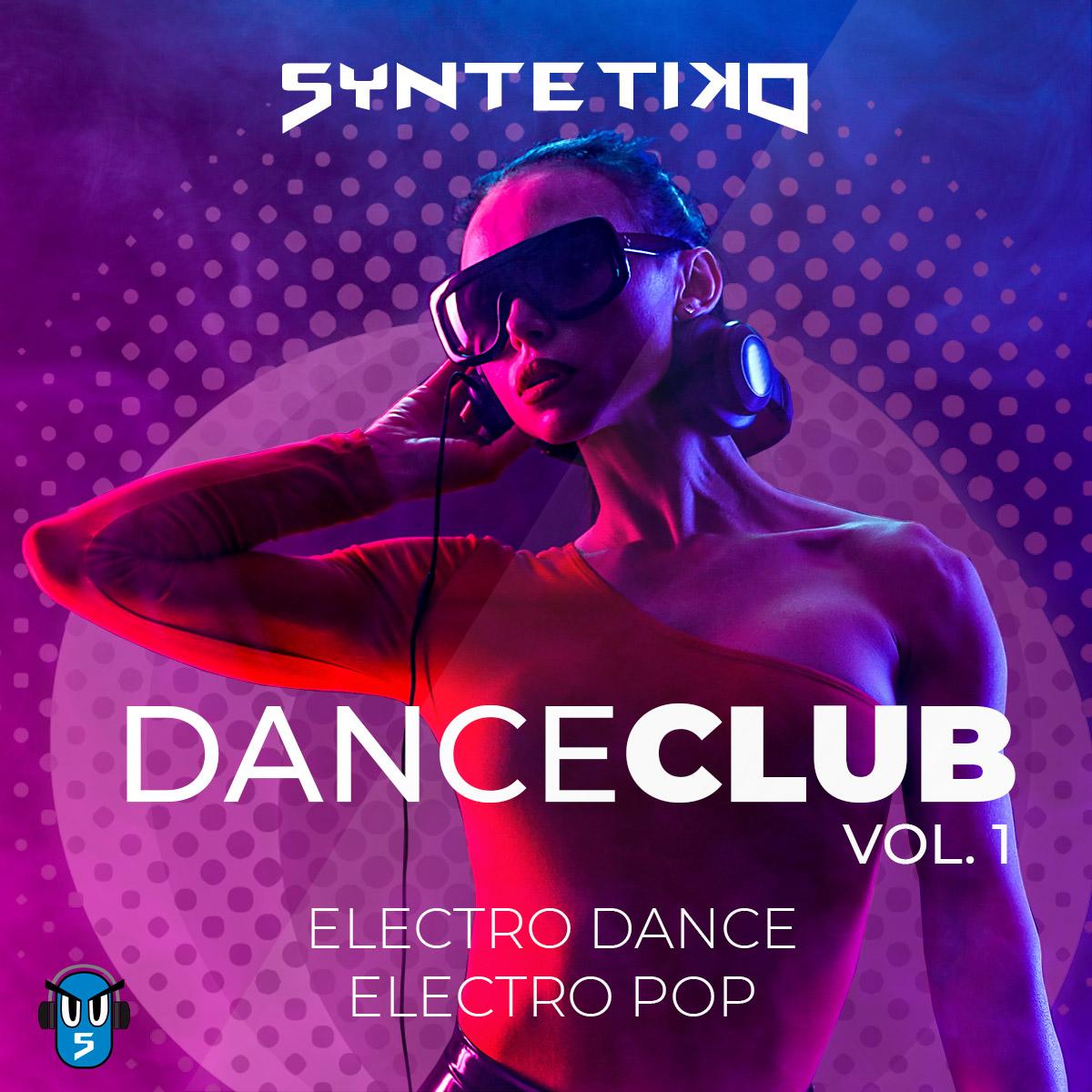 DanceCLUB Vol 1