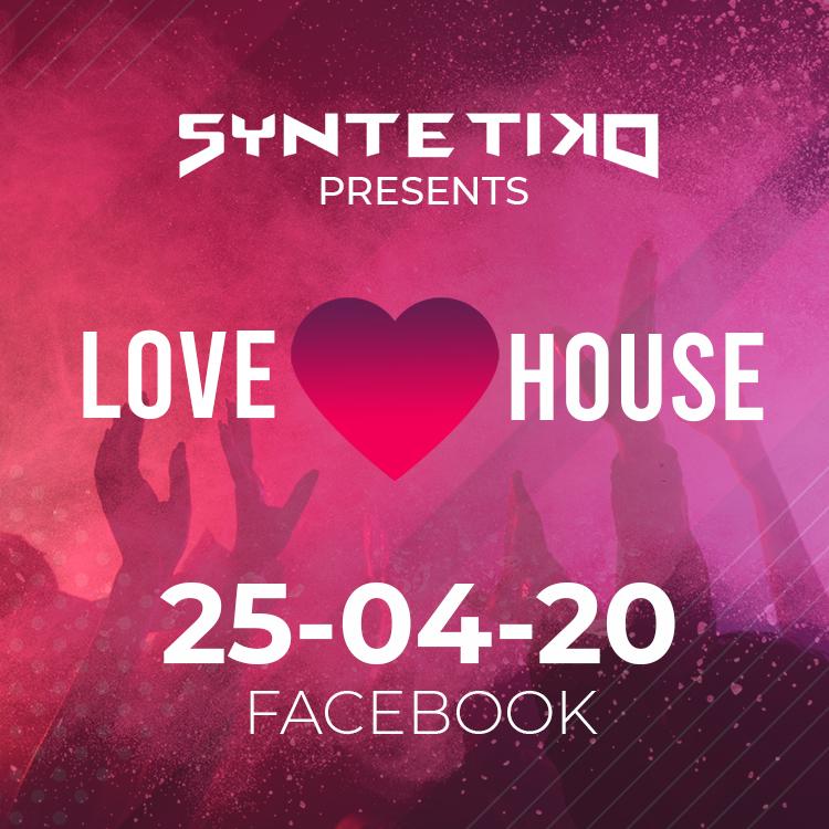 Love House 25 ABR 2020